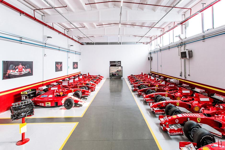 Maranello Residents Complain About Ferrari Engine Noise